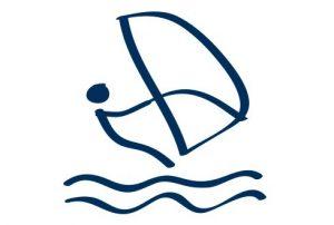 Trofeos de windsurf