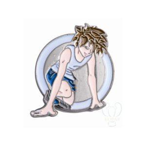 pin atletismo