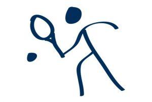 Trofeos de tenis
