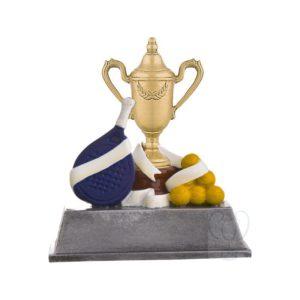 Trofeo de padel