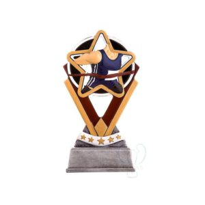 Trofeo de atletismo