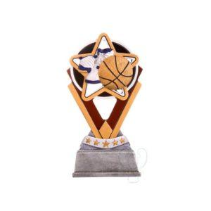 Trofeo de baloncesto