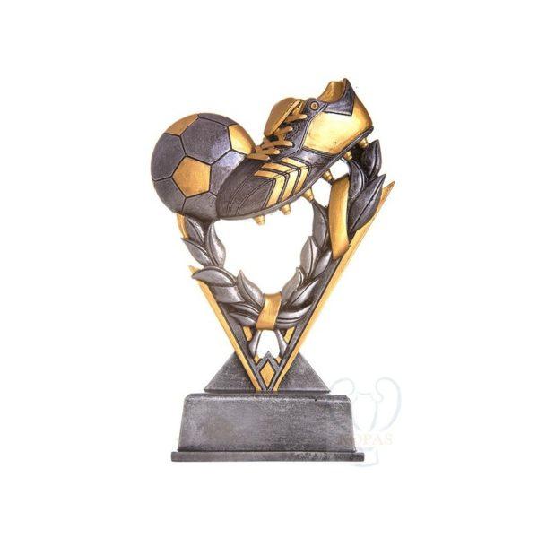Trofeo de fútbol