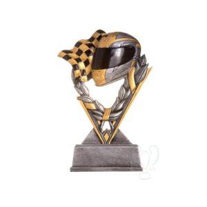 Trofeo de motor