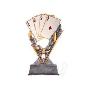 Trofeo de poker