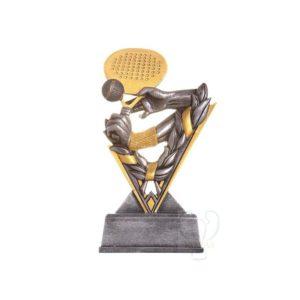 Trofeo de pádel