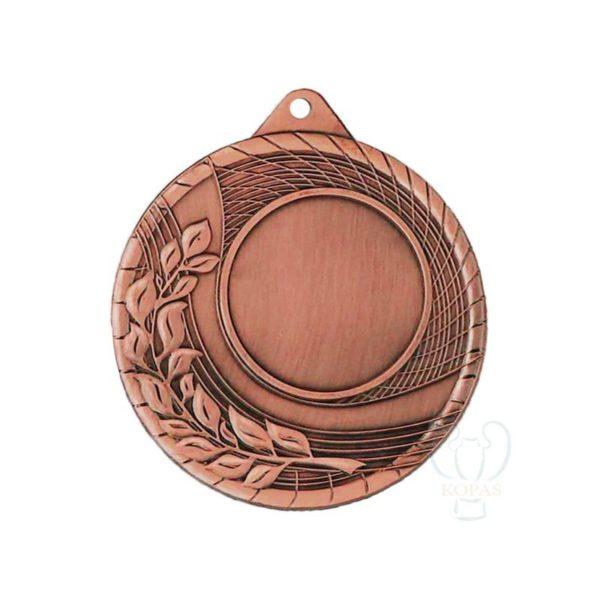 Medalla deportiva alta calidad