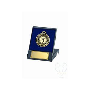 Estuches para medallas