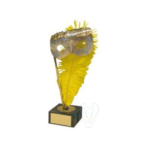 Trofeos de carnaval
