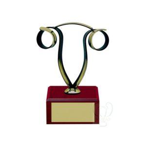 Trofeos del zodiaco ARIES