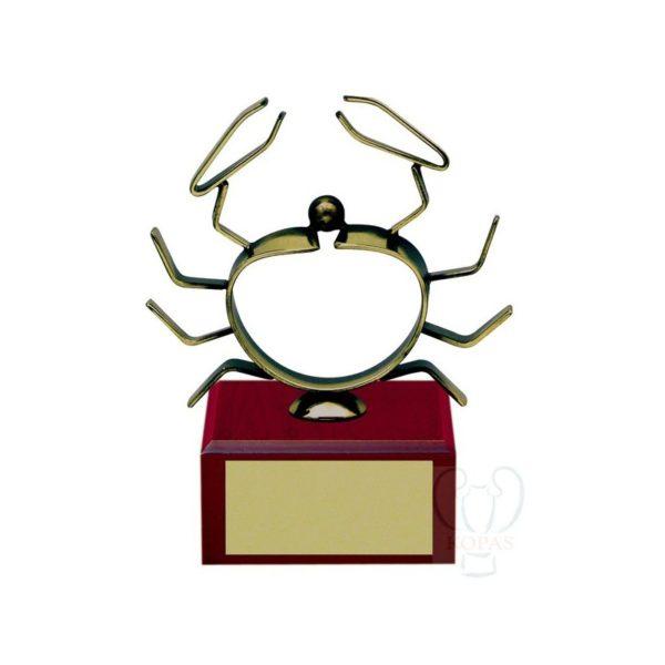 Trofeos del zodiaco CANCER