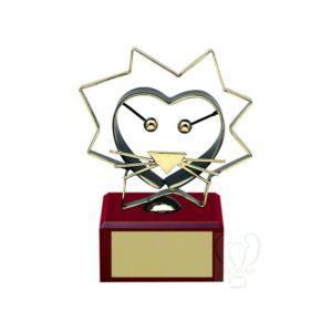 Trofeos del zodiaco LEO