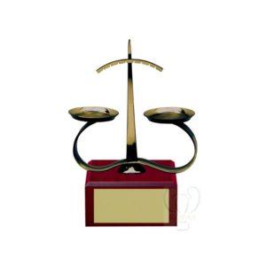 Trofeos del zodiaco LIBRA