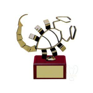 Trofeos del zodiaco ESCORPIO