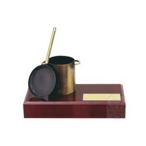 Trofeo de cocina cazuela