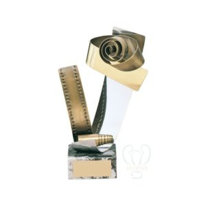 Trofeos de fotografía