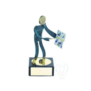 Trofeos de pintura