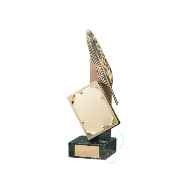 Trofeo de literatura