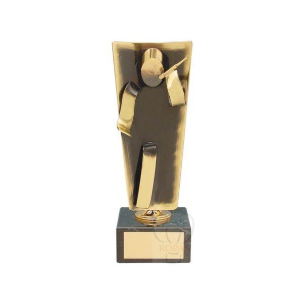 Trofeos de karaoke