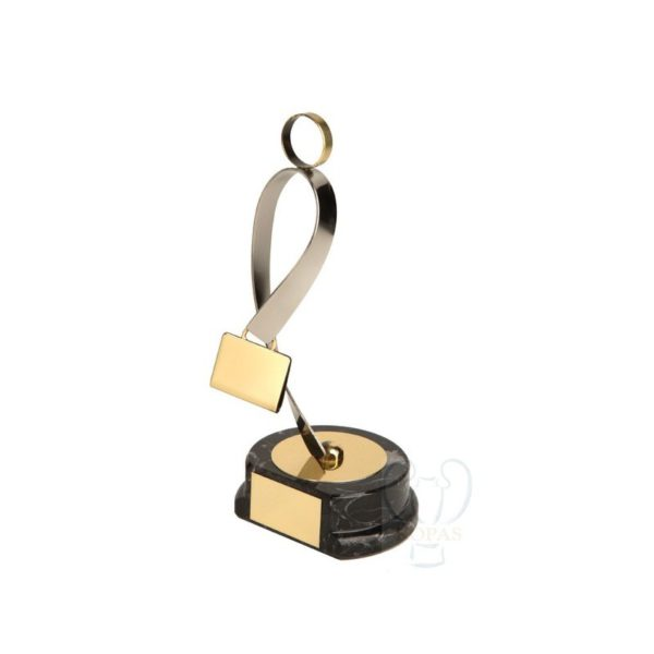 Trofeos para ejecutivos