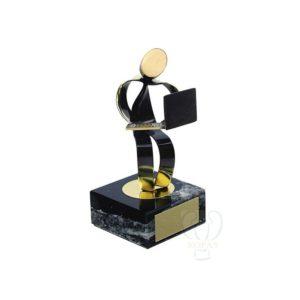 Trofeos para oficinistas