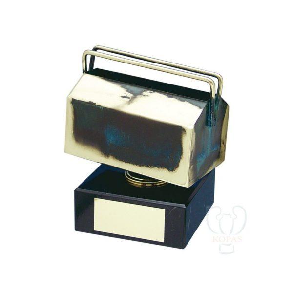 Trofeos para MECANICO