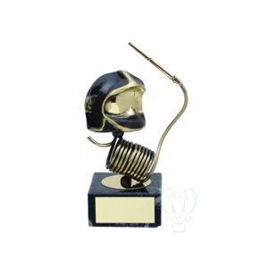 Trofeos para BOMBEROS