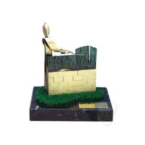 Trofeos para JARDINERO