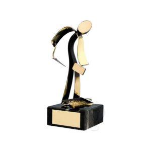 Trofeos para ALBAÑIL