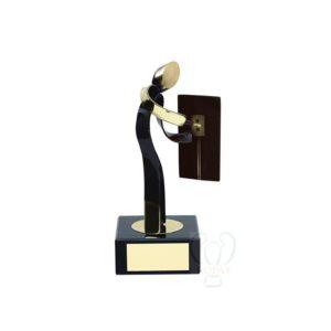 Trofeos para ELECTRICISTA