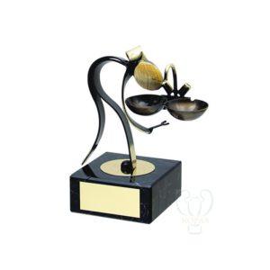 Trofeos para FONTANERO
