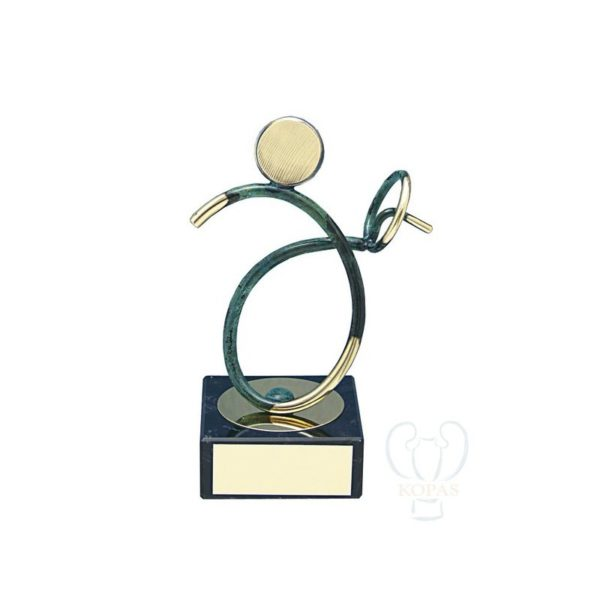 Trofeos para automovilismo