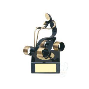 Trofeos para quad