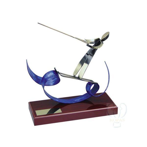 Trofeos de esquí acuático
