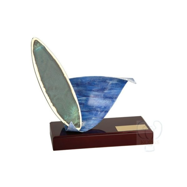 Trofeos de surf