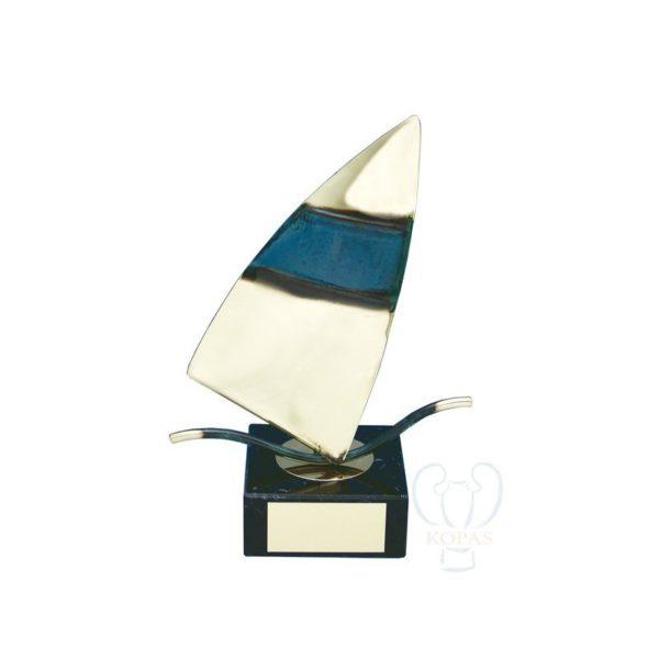 Trofeos de vela