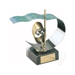 Trofeos para submarinismo