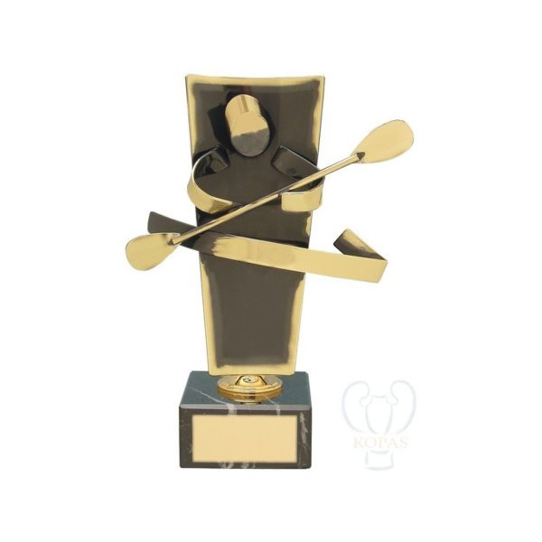 Trofeos para piraguismo