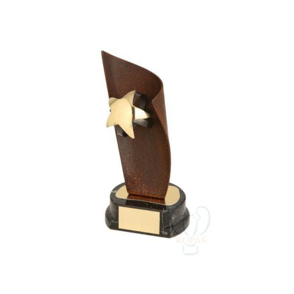 Trofeos para fútbol