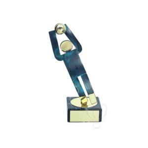 Trofeos para porteros