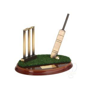 Trofeos de críquet