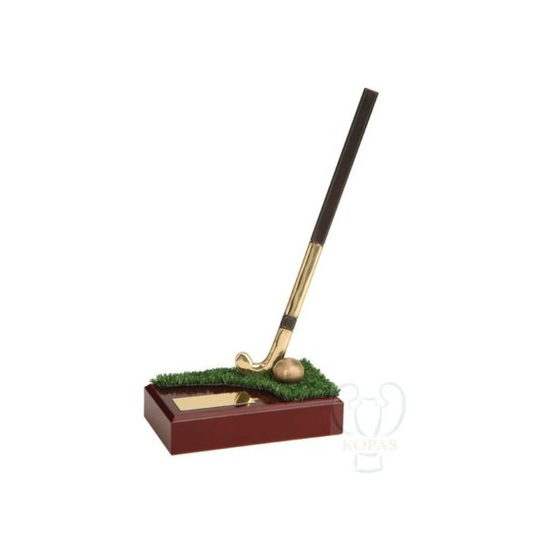 Trofeos de hockey hierba