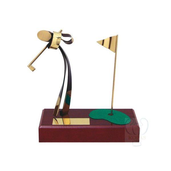 Trofeos de golf