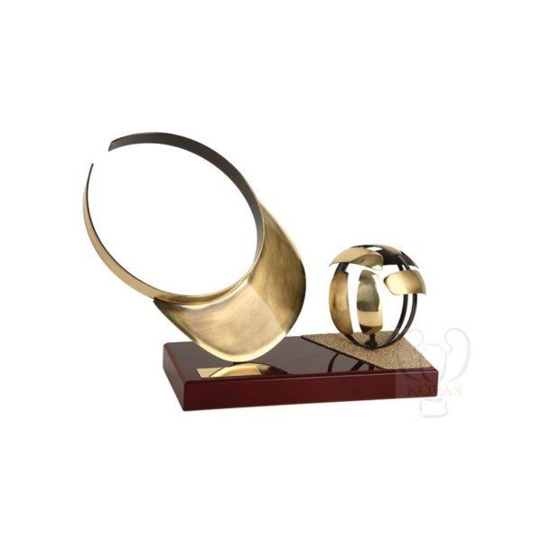 Trofeos de balonvolea