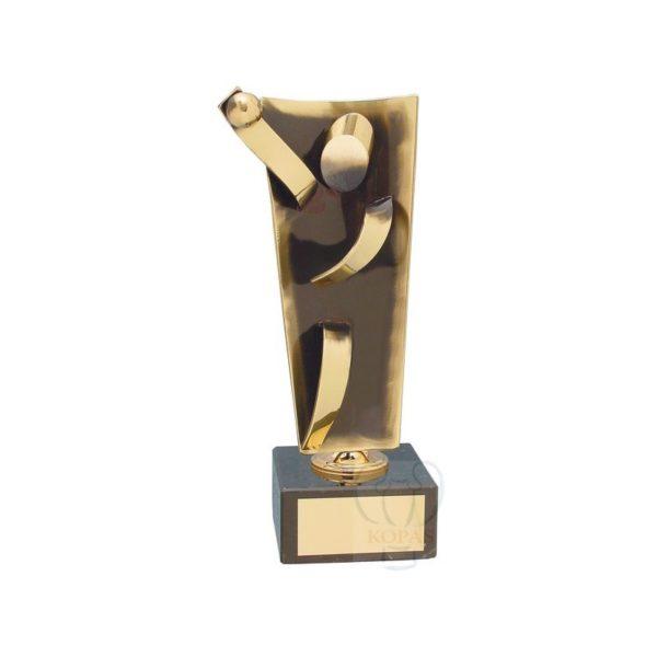 Trofeos de balonmano