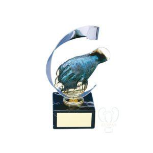 Trofeos de petanca
