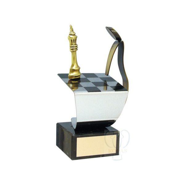 Trofeos de ajedrez