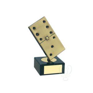 Trofeos de dominó