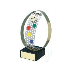 Trofeos de parchís