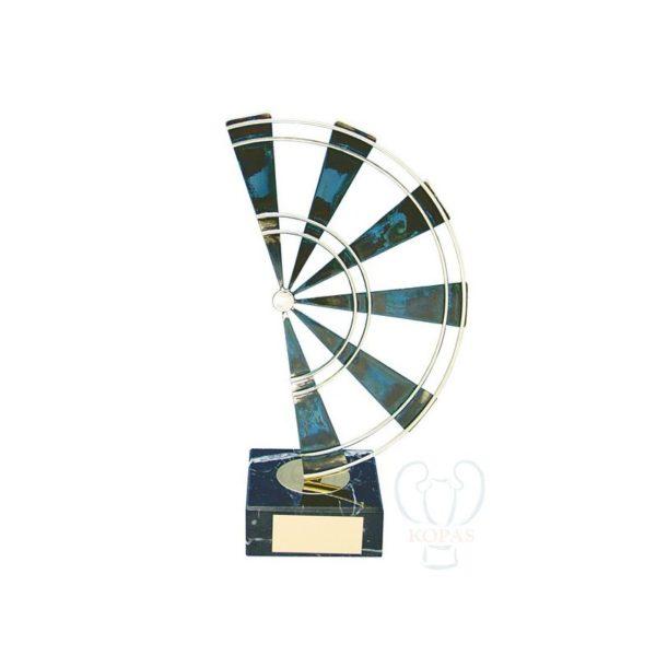 Trofeos de dardos